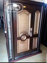 German Steel Door 90mm 4ft | Doors for sale in Lagos State, Orile