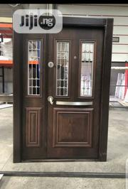 Turkey Armoured With Glass | Doors for sale in Lagos State, Orile