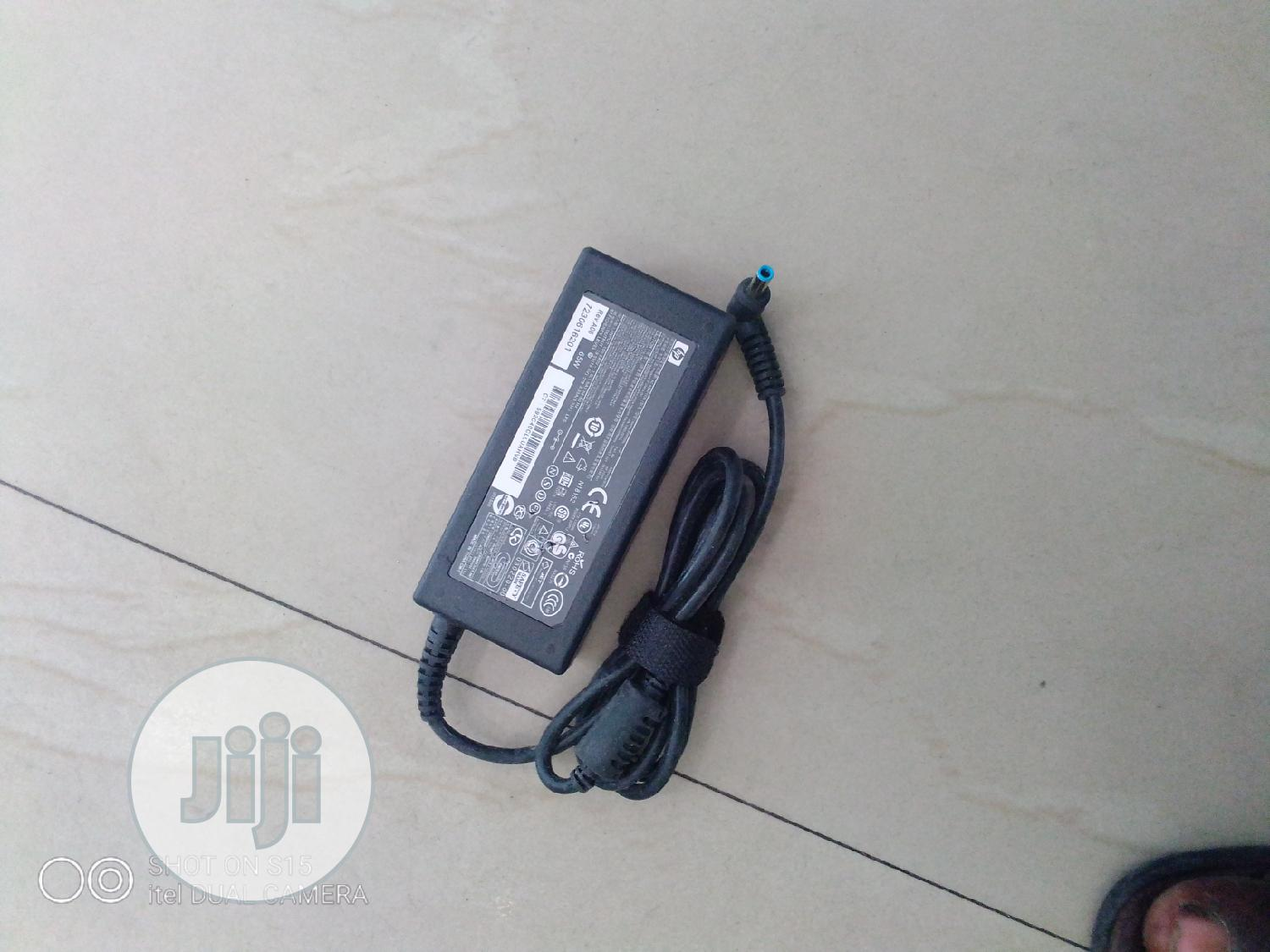 Hp Laptops Charge