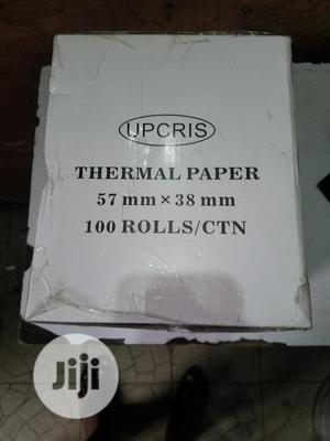 Pos Thermal Paper | Stationery for sale in Lagos State, Ikeja