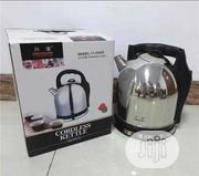 Quality Cordless Kettle 4.0ltr | Kitchen Appliances for sale in Lagos State, Lagos Island