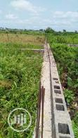 Dry Land In A Serviced Estate At Isolo For Sale | Land & Plots For Sale for sale in Isolo, Lagos State, Nigeria
