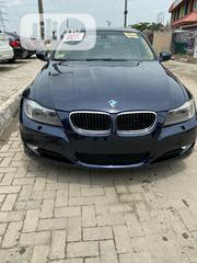 BMW 328i 2009 Blue | Cars for sale in Lagos State, Ajah