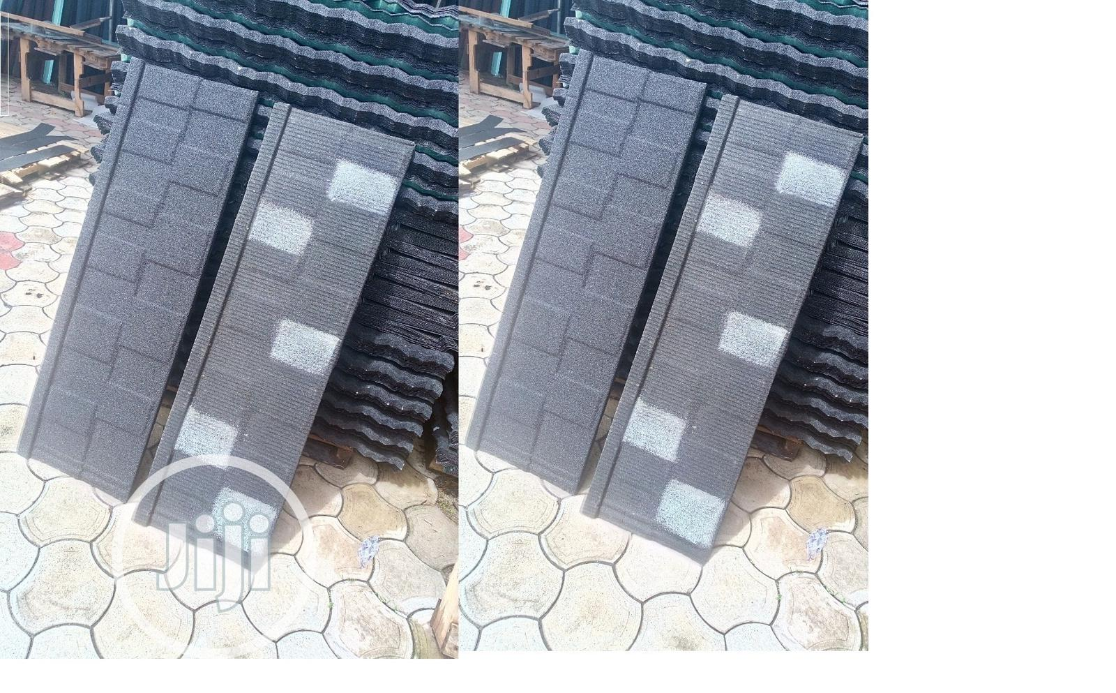 Call US for the Best Stone Coated Roofing Sheet Shingle Brand Now