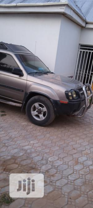 Nissan Xterra 2005 Automatic Gray | Cars for sale in Gombe State, Gombe LGA