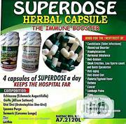 Nigeria Herbal Immune Booster | Vitamins & Supplements for sale in Lagos State, Surulere