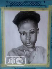 Pencil Portrait. | Arts & Crafts for sale in Enugu State, Nsukka