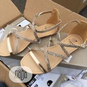 Rose Gold Sandal | Shoes for sale in Lagos State, Isolo
