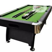 Brand New American Fitness 8ft Snooker Pool Table | Sports Equipment for sale in Ogun State, Ayetoro