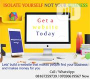 E-Commerce Website | Computer & IT Services for sale in Lagos State, Ikorodu