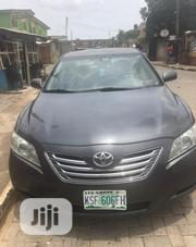 Toyota Camry 2008 Black | Cars for sale in Lagos State, Ifako-Ijaiye