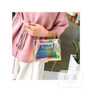Mini Jelly Rainbow Bag | Bags for sale in Lagos State, Isolo