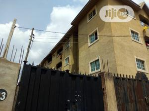 Three Storey Building of Eight Flats   Houses & Apartments For Sale for sale in Enugu State, Enugu
