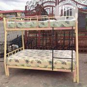 Wrougt Iron Bunk Bed | Furniture for sale in Lagos State, Oshodi-Isolo