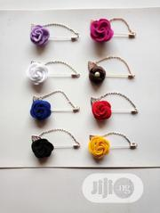 Felt Lapel Roses | Clothing Accessories for sale in Oyo State, Ibadan