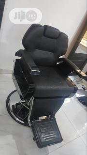 Hair Salon Barber Chair   Furniture for sale in Lagos State, Amuwo-Odofin