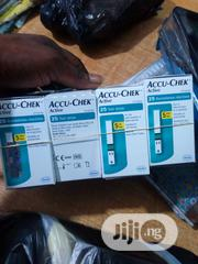 Accu Check Strips   Skin Care for sale in Lagos State, Lagos Island