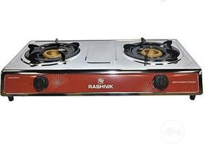 Rashnik Table Top Gas Cooker | Kitchen Appliances for sale in Lagos State, Lagos Island (Eko)