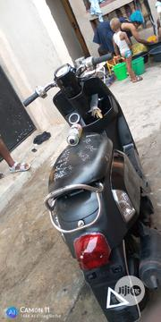 Yamaha 2016 Black | Motorcycles & Scooters for sale in Lagos State, Apapa