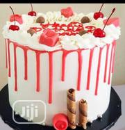 Drip Birthday Cake   Meals & Drinks for sale in Lagos State, Alimosho