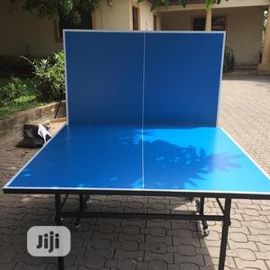 Brand New Outdoor Table Tennis Board | Sports Equipment for sale in Anambra State, Awka
