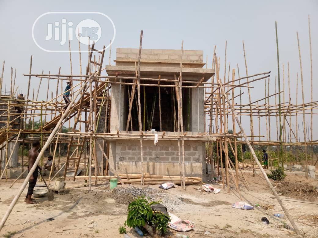Excel Garden,Phase 2,450sqms Residential Land