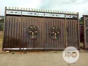 Wrought Iron Rolling Gate | Doors for sale in Imo State, Njaba