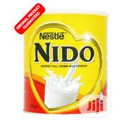 Nestle Nido Instant Full Cream Milk Powder 2.5KG | Meals & Drinks for sale in Lagos State, Ojo