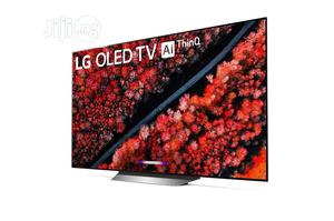 Lg 77 Oled Tv   TV & DVD Equipment for sale in Abuja (FCT) State, Wuse