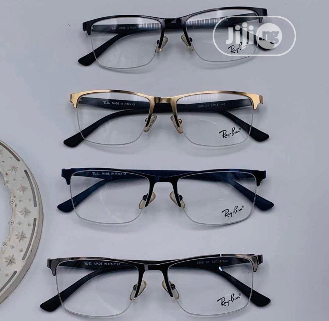 Rayban Glasses for Unisex