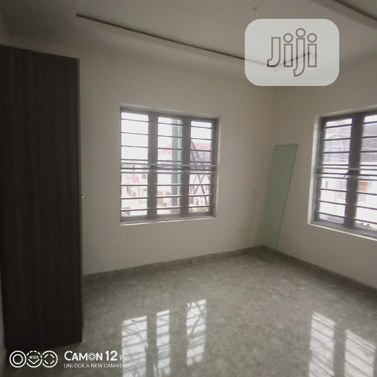 4 Sale: Brand New Semi Detached Duplex With BQ | Houses & Apartments For Sale for sale in Lekki Phase 2, Lagos State, Nigeria
