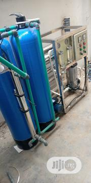 Reverse Osmosis | Manufacturing Equipment for sale in Lagos State, Lekki Phase 2
