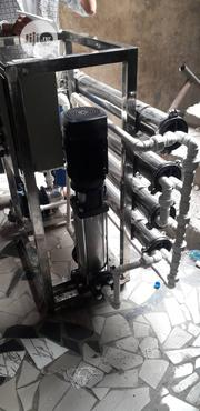 Reverse Osmosis Machine | Manufacturing Equipment for sale in Lagos State, Lekki Phase 2