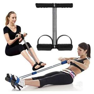 Tummy Trimmer Exercise Spring | Sports Equipment for sale in Lagos State, Surulere
