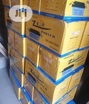 Zee Power 200ah 12v Battery   Solar Energy for sale in Lagos State, Ojo