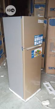 Skyrun Double Door Fridge | Kitchen Appliances for sale in Lagos State, Ojo