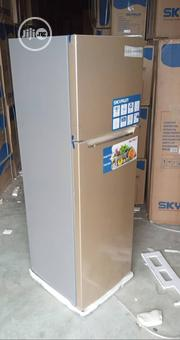 Skyrun Double Door Fridge   Kitchen Appliances for sale in Lagos State, Ojo