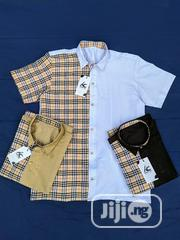 Burberry Shirt | Clothing for sale in Rivers State, Port-Harcourt