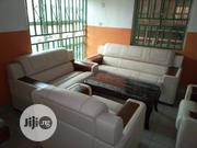 Sofa Leather Chairs by 7sitters | Furniture for sale in Lagos State, Ojo