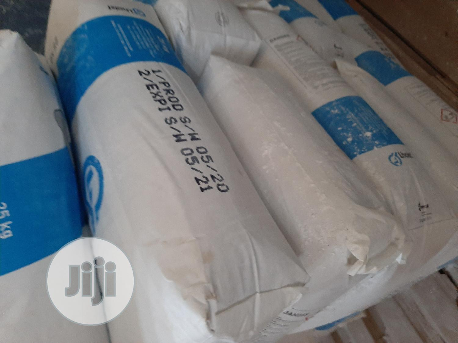 Hydrated Lime | Manufacturing Materials & Tools for sale in Isolo, Lagos State, Nigeria