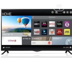 Hisense 55 Inch Smart LED TV Full Hd+Free :Hisense    TV & DVD Equipment for sale in Abuja (FCT) State, Wuse