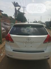 Toyota Venza AWD V6 2010 White | Cars for sale in Lagos State, Ikeja
