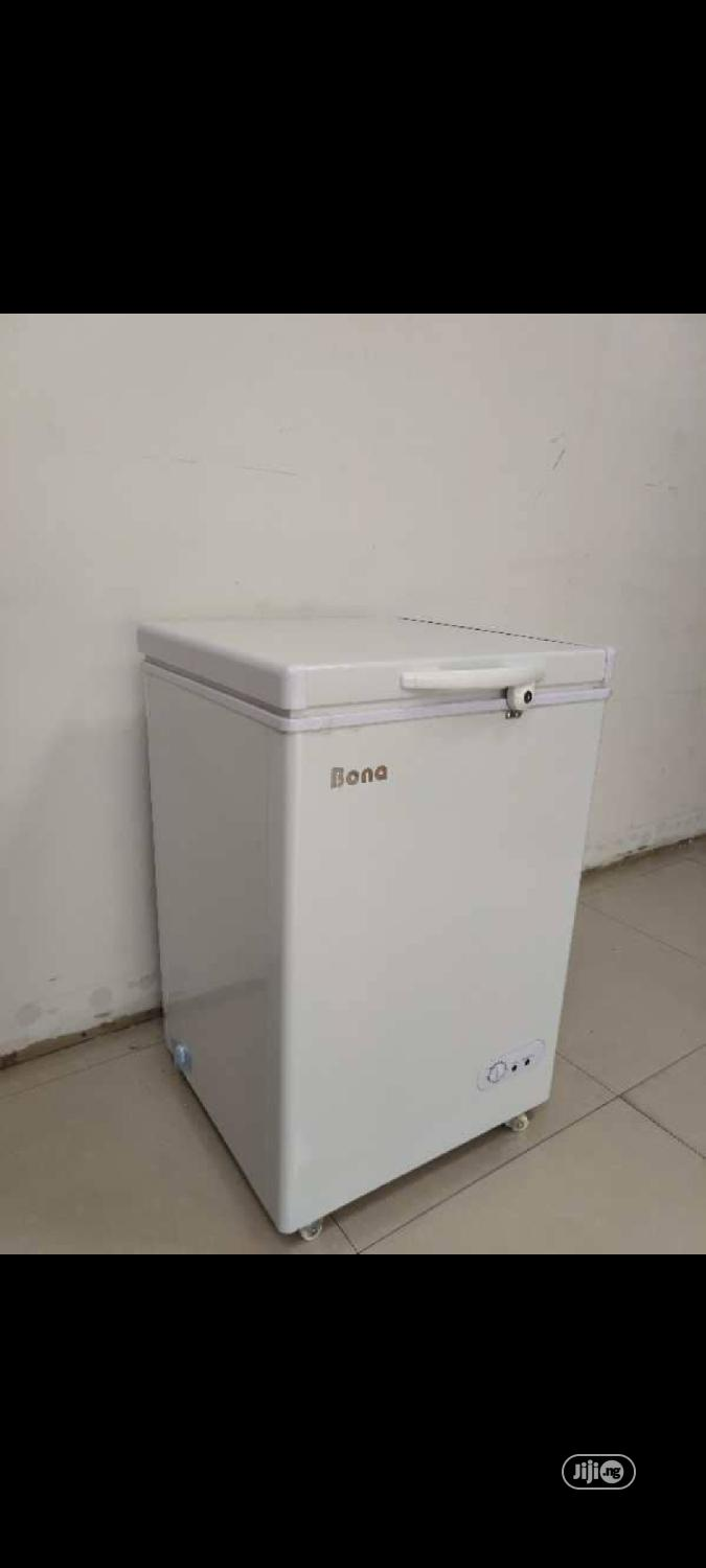 168litters Solar Freezer | Solar Energy for sale in Ojo, Lagos State, Nigeria