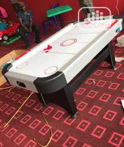 Standard Air Hockey Table With Accessories | Sports Equipment for sale in Lagos State, Lekki Phase 2