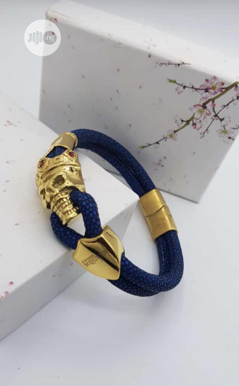 Alexander Maqueen Bracelets