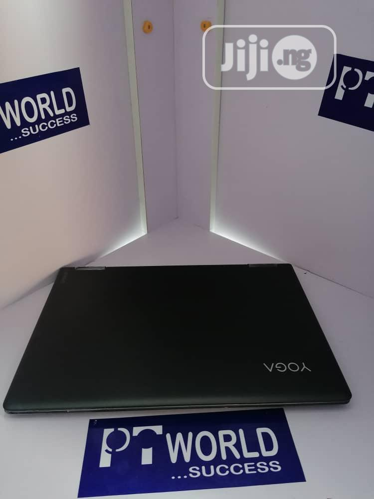 Laptop Lenovo Yoga 730 8GB Intel Core I7 HDD 256GB | Laptops & Computers for sale in Ikeja, Lagos State, Nigeria