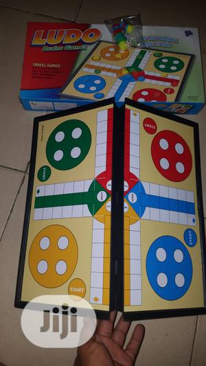 Foreign Ludo Game | Books & Games for sale in Lagos State, Ikeja