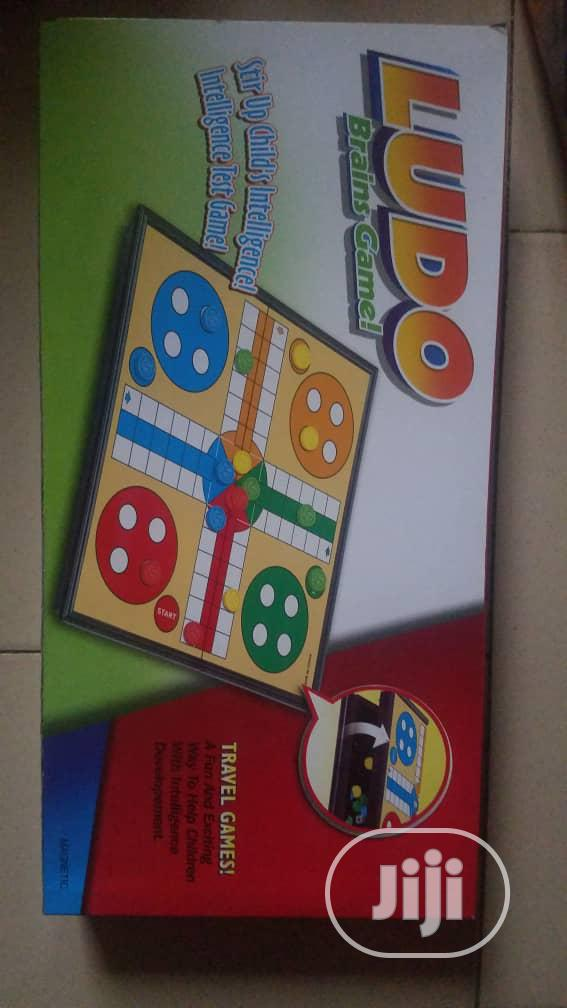 Foreign Ludo Game | Books & Games for sale in Ikeja, Lagos State, Nigeria