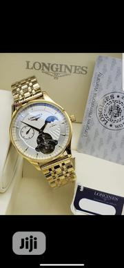 Longines Watch | Watches for sale in Lagos State, Surulere