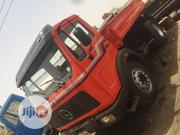 Mercedes Benz 814 2002 Orange | Trucks & Trailers for sale in Kano State, Dawakin Tofa